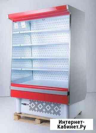 Горка холодильная Тула