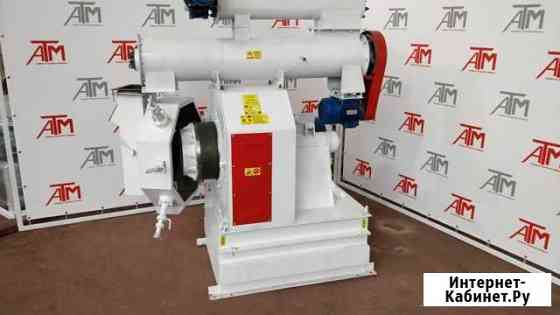 Пресс-гранулятор гкм-320 Чебоксары