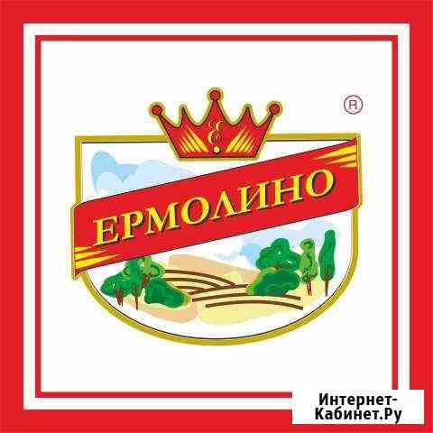 Продавец продовольственных товаров Владимир
