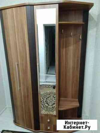 Шкаф в прихожую Биробиджан