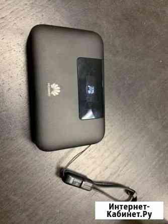 WiFi роутер Huawei E5770 mobile pro Москва