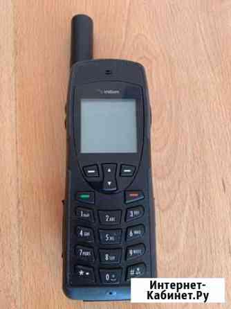 Спутниковый телефон иридиум 95 55 Магадан