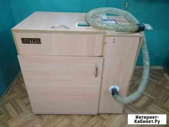 Продам оборудование для чистки подушек Комсомольский
