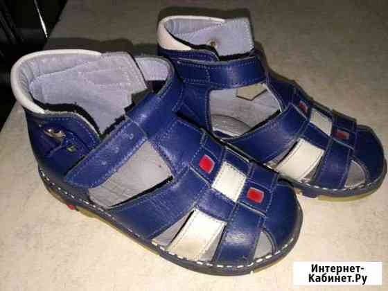 Продам сандали ортопедические Горно-Алтайск