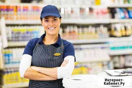 Продавец продовольственных товаров Шарья