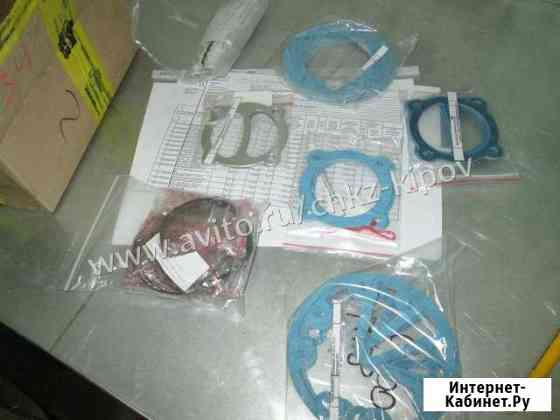 Кольца и прокладки поршневых компрессоров Сыктывкар