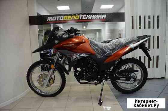 Мотоцикл Racer Ranger 200 Клинцы