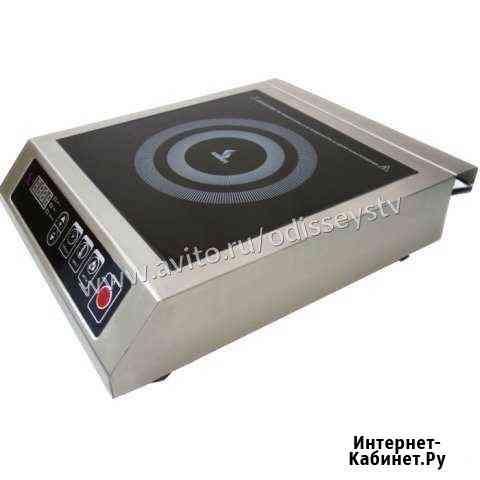 Плита индукционная airhot IP3500 Ставрополь