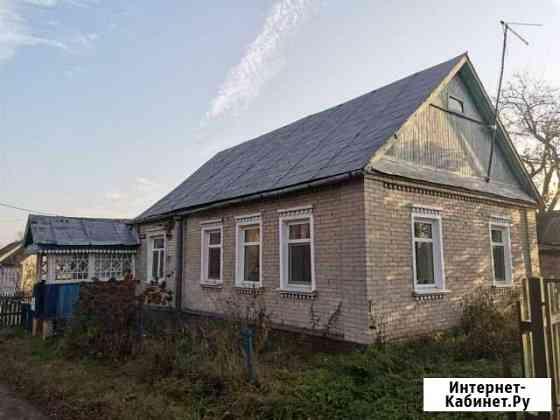 Дом 75 кв.м. на участке 15 сот. Брянск