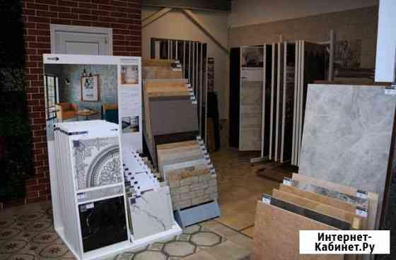 Магазин продажи плитки и керамогранита Краснодар