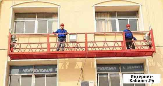 Рабочие на Мойку Окон Новосибирск