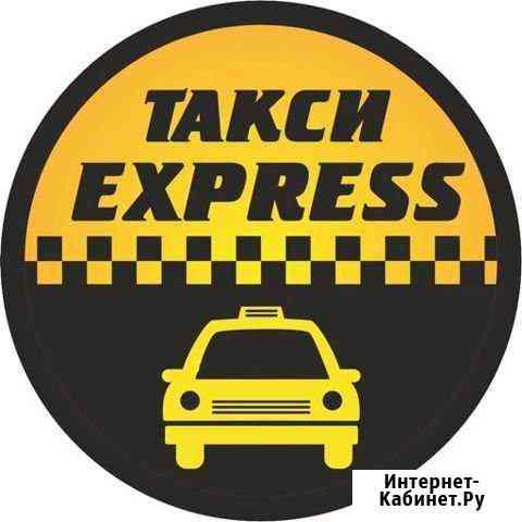 Водитель такси Стрежевой