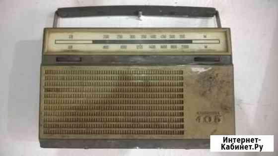 Радио Альпенист Ангарск