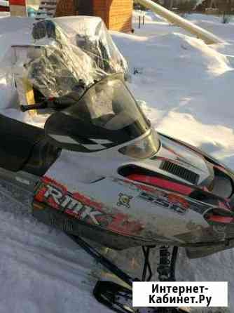 Снегоход Поларис RMK 550 Каракулино