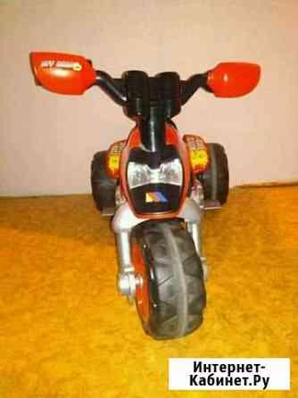 Детский мотоцикл Братск