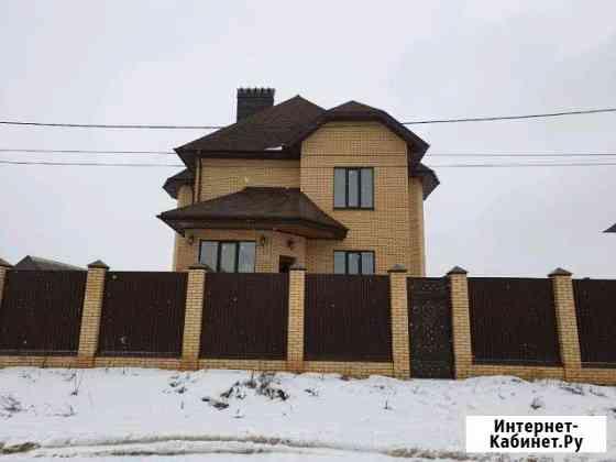 Дом 300 кв.м. на участке 10 сот. Брянск