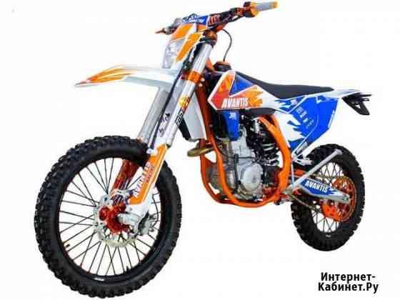 Мотоцикл Авантис Enduro 300cc Pro/Efi (инжектор) Волгоград