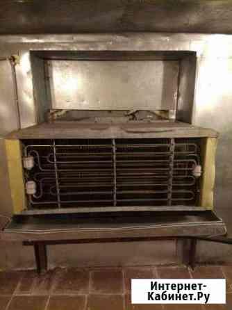 Холодильное и торговое оборудование Череповец