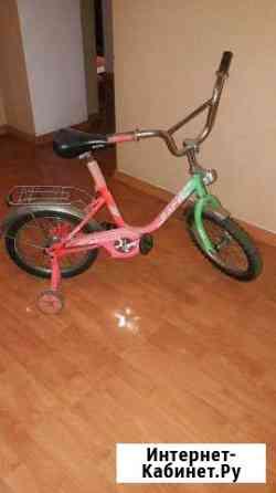 Детский велосипед Находка