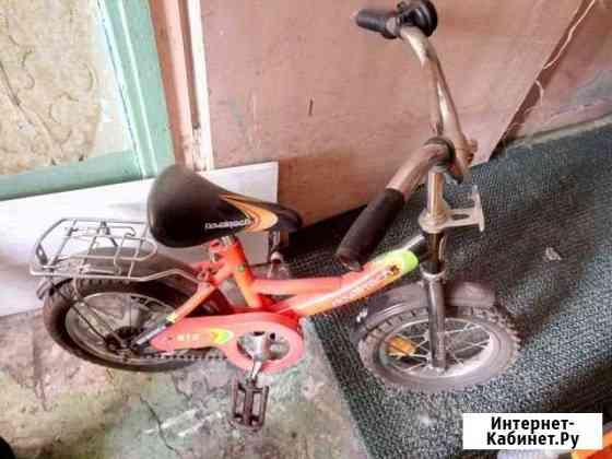 Велосипед детский Петропавловск-Камчатский