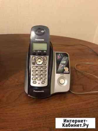 Panasonic телефон Москва
