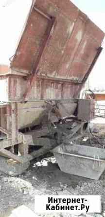 Установка для перемешивания и выдачи раствора Йошкар-Ола