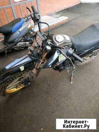Венто эндуро 250 Пермь
