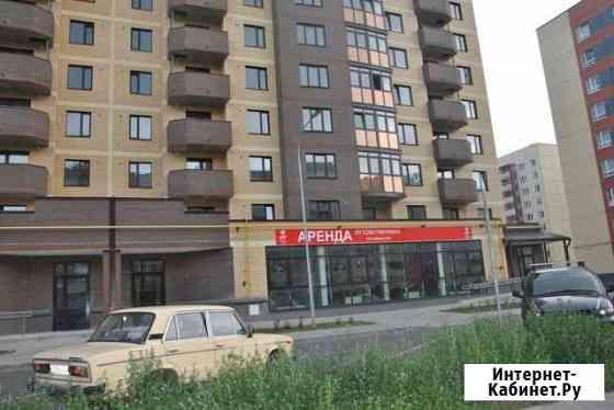 Помещение свободного назначения, 208.9 кв.м. Псков