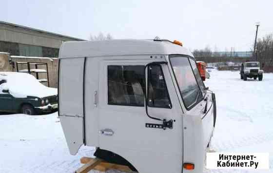 Кабина камаз 4528 со спальным местом Горно-Алтайск
