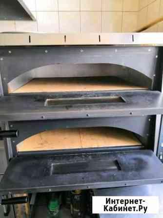 Итальянская пицце печь Иваново