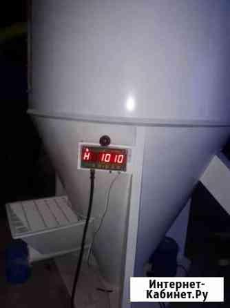 Линия для производства комбикорма атм-1,5 Ярославль