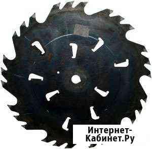 Пильный диск aspi (gass) 800мм для бревнопила Архангельск