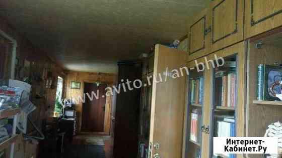 Дом 100 кв.м. на участке 8 сот. Брянск