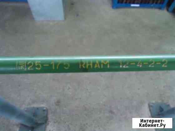 Насос глубинный 25-175-rham Сургут