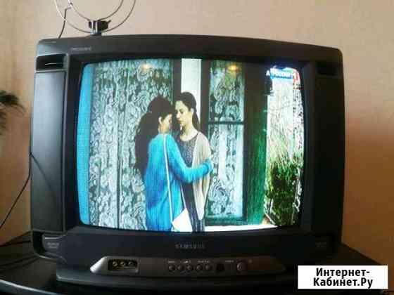 Телевизор Биробиджан