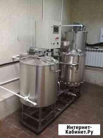 Пивоварня на 150 литров Йошкар-Ола