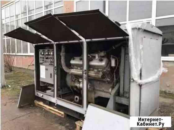 Дизельная электростанция Северск