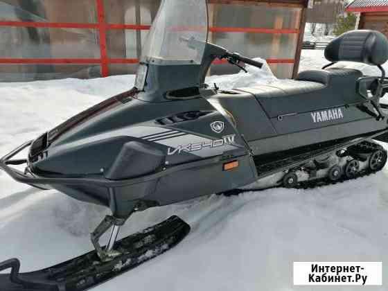 Yamaha VK540E-IV Вельск