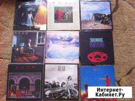 Популярные исполнители,рок, блюз. джаз на виниле Владивосток