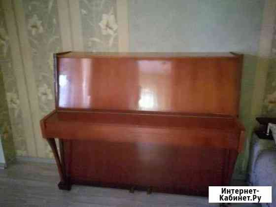 Фортепиано Григорополисская