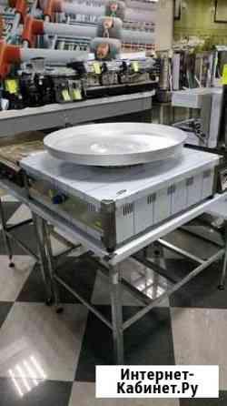 Аппарат для приготовления тантуни Махачкала