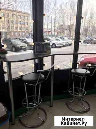 Оборудование для кофейни Нефтеюганск