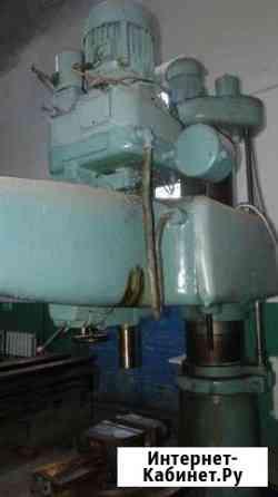 Станок радиально-сверлильный 2М-55 Сургут