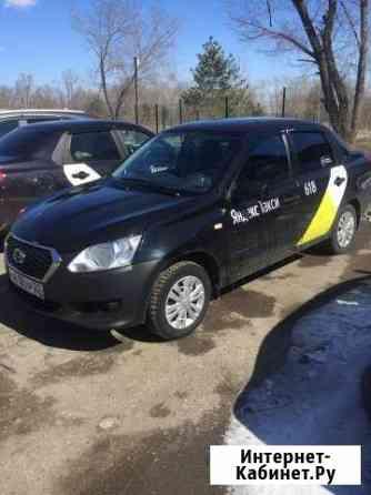 Водитель такси Яндекс Омск