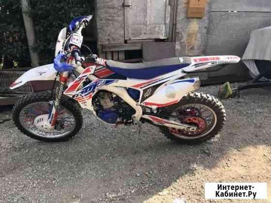 Продам мотоцикл BSE M2 Алушта