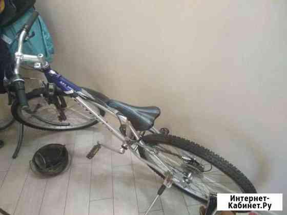 Горный велосипед Spalding Ангарск