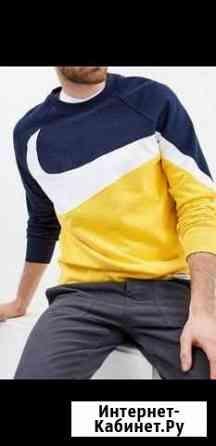 Nike, свитшот новый, р. М (48/50) Нарьян-Мар