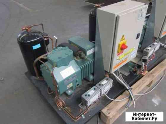 Холодильный агрегат Bitzer Тамбов