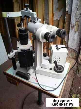 Офтальмологическая щелевая лампа, микроскоп для ис Оренбург