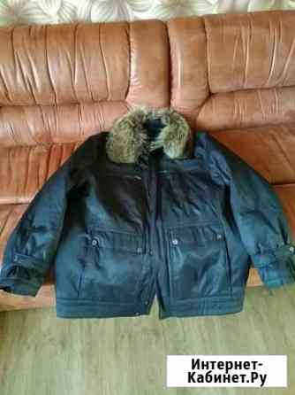 Куртка зимняя Майма